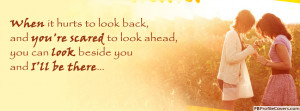 ll Be There Facebook Timeline Cover Photo