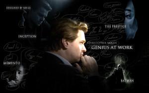 Christopher Nolan ¿Cineasta genio o autor presumido?