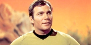 Captain Kirk is Amazing!