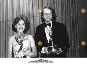 Michael Moriarty Picture Emmys Hollywood 5281974 Miles Moriarty and