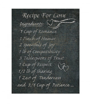 Cooking Quotes For Newlyweds. QuotesGram