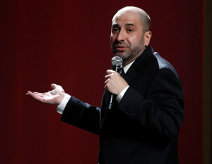 Dave Attell Pictures
