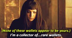 Lost Girl: Kenzi quotes