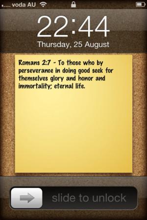 horrible bible verses