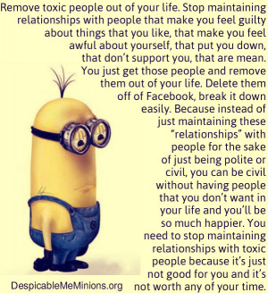 Minion-Quotes-Remove-toxic-people-out-of-your-life-2.jpg