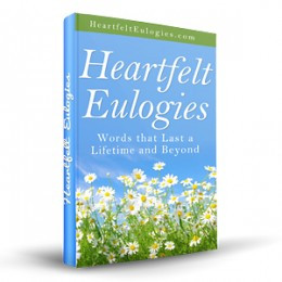 Eulogy Speeches ~ Sample Eulogies, Funeral Poems and Quotes