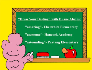 Elementary School Principal Quotes http://corkeycomics.com/id3.html