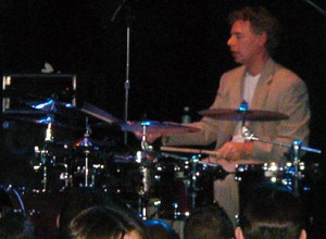 Bill Bruford Pictures
