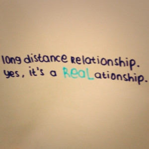distance, ldr, love, quote, relationship, text, typography, words