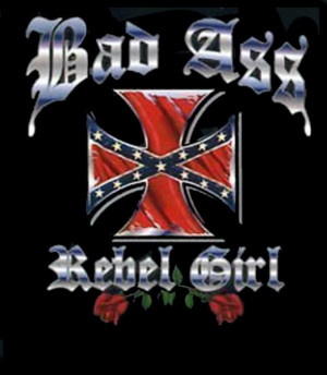 redneck girl background Image
