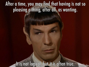 As usual, Spock figures it out.