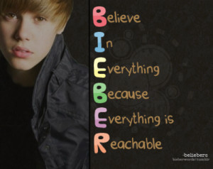 JUSTIN BIEBER FANBLOG ~ EVERYTHING'S ABOUT JB