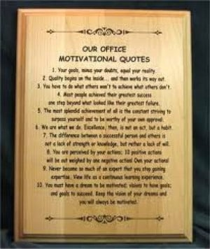 Five Hard Hitting Sales Quotes, Motivational Quote The Day Hotel Sales ...