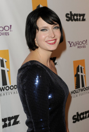 Diablo Cody Writer Diablo Cody arrives at the 15th Annual Hollywood