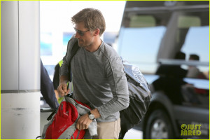 Nikolaj Coster Waldau Happily Returns Home To Denmark Watch Him