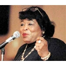 Betty Shabazz /Betty Dean Sanders/ quotes