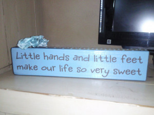 Cute quotes on wood- $15 for above board, prices vary according to ...