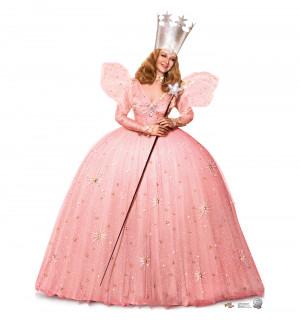 Glinda the Good Witch – 75 yr Ann OZ 1