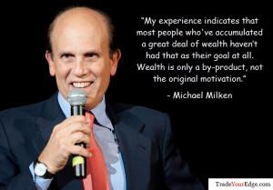 Michael Milken Quotes