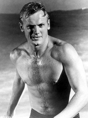 Tab Hunter: