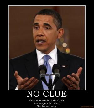 Der Spiegel: Obama Gets Nowhere On World Stage