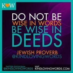 ... quotes #jewish Jewish Quotes, Inspiration Quotes, Quotes Jewish