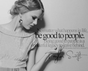 taylor swift quotes * inspirational. - dream-diary Photo