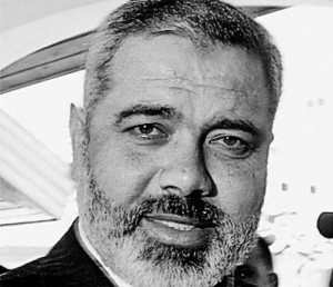 Ismail Haniyeh Quotes