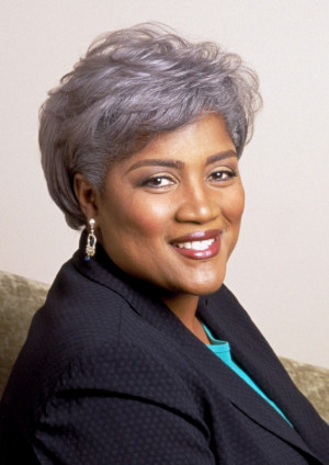 quotes authors american authors donna brazile facts about donna ...