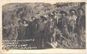 Pancho Villa Quotes Famous Members of pancho villa's