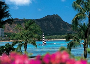 12 day Hawaii cruise from Vancouver, BC, Canada
