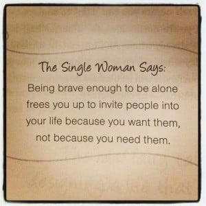 Single Girls