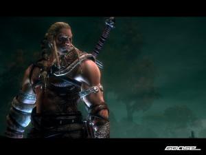 Viking - Battle For Asgard: Screenshots