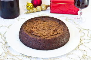Jamaican Christmas Pudding 6