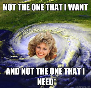 ... hurricane sandy musical theatre hurricane sandy sillypandora grease
