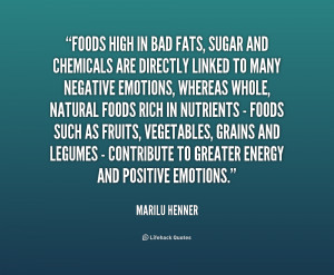Sugar High Quotes