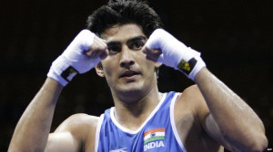 Vijender Singh: Can he become next Manny Pacquiao?