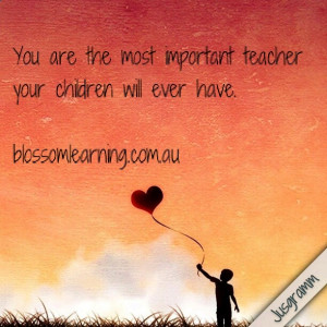 ... person you want them to grow up as! #parents #teachers #kids #quotes