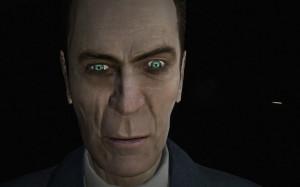 Image search: Half Life G Man