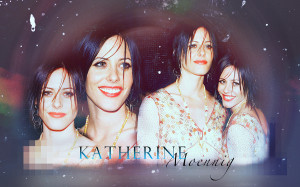 Katherine Moennig Wallpaper