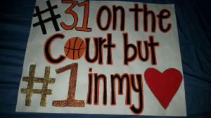Cool Homemade Volleyball Posters Cool Homemade Volleyball Posters