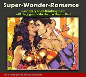 is it a SuperBoy or WonderBoy?