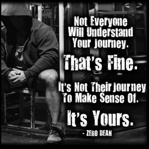 Zero.Dean quotes