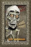Edian Jeff Dunham Achmed Puppet