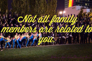 Marching Band Family-THIS IS MY FREAKING BAND AND IT IS ON PINTEREST ...