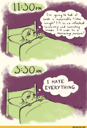... ^ EVERYTHING,comics,funny comics & strips, cartoons,sleep,insomnia