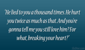 Quotes Letting Go Bad Relationship ~ 26 Adorable Quotes About Bad ...