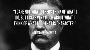 Quotes About Not Caring What Other People Think Care-not-what-others ...
