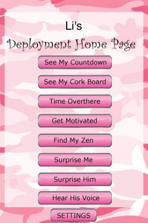 Download Military Wife Deployment Survival Guide iPhone iOS