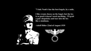 adolf hitler funny quotes military war wwll nazi hitler